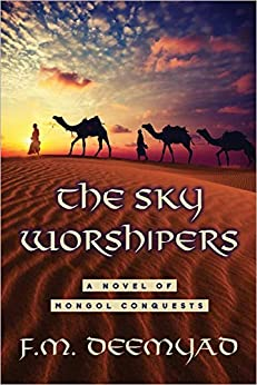 Info about The Sky Worshippers by F.M. Deemyad.